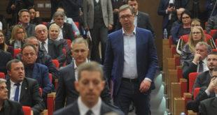 Небојша Стефановић узвратио на Вучићеве лажи и подметања