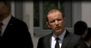 У Скопљу ухапшен бивши главни контраобавештајац Владимир Атанасовски