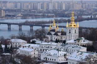 Украјински расколници и јеретици воде рат против Православља!