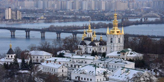 Украјински расколници и јеретици воде рат против Православља! 1