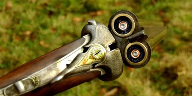 Сељаци предају оружје полицији: Нова дозвола за ловачку пушку кошта ко ухрањена свиња 1