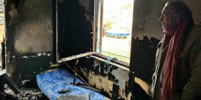 Акција прикупљања помоћи за новинара којем је Вучићева мафија запалила кућу 1