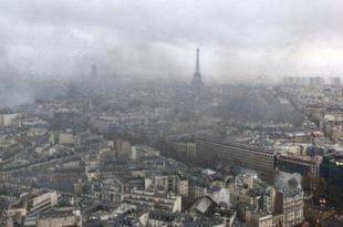Париз у пламену! Ухапшено 224 људи, затворено 20 станица метроа (видео) 21