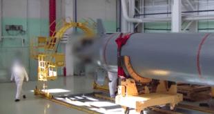 """Почеле подводне пробе руског аутономног дрона """"Посејдон"""" намењеног уништавању поморских база 1"""