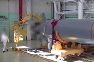 """Почеле подводне пробе руског аутономног дрона """"Посејдон"""" намењеног уништавању поморских база"""