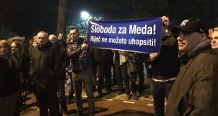 Медојевићеви адвокати поднели жалбу Вишем суду