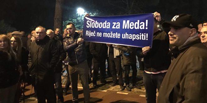 Медојевићеви адвокати поднели жалбу Вишем суду 1