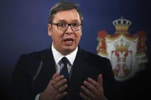 Ти ЗЛИКОВЧЕ радиш за непријатеље Србије и Срба, то је и будалама јасно!