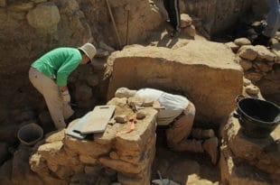 Амерички археолози уверени да су нашли остатке Содоме и Гоморе 8