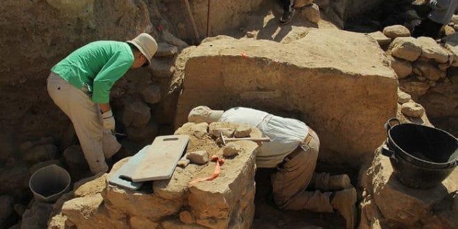 Амерички археолози уверени да су нашли остатке Содоме и Гоморе 1