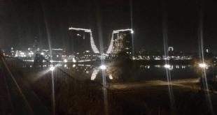 Београд на води као светлећи симбол УСТАША (фото) 7