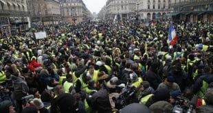 Пета субота протеста: Постају ли Жути прслуци самостална политичка сила?