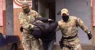 """У Москви ухапшен амерички шпијун Пол Вилан док је био """"у акцији"""" 16"""