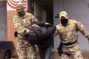 """У Москви ухапшен амерички шпијун Пол Вилан док је био """"у акцији"""" 17"""