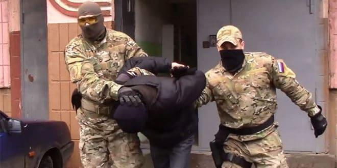 """У Москви ухапшен амерички шпијун Пол Вилан док је био """"у акцији"""" 1"""