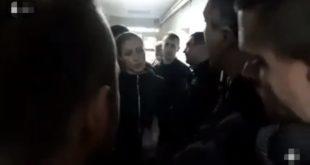 ПОГЛЕДАЈТЕ! Ово је лице Салета Мутавог и Александра Вучића! (видео) 8