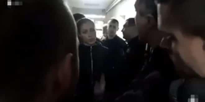 ПОГЛЕДАЈТЕ! Ово је лице Салета Мутавог и Александра Вучића! (видео)