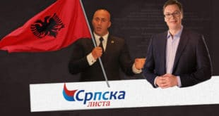 Рамуш Харадинај: Видим да је Вучић спреман да се врати за преговарачки сто и без укидања такси 13