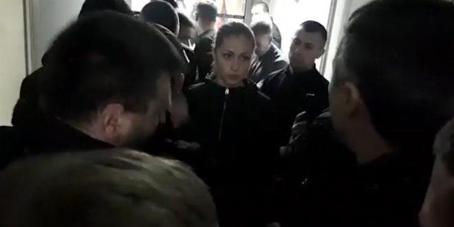 Обрадовић: Одговор Небојши Стефановићу – Полиција је народна, а не партијска! 1