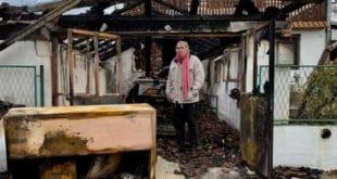 Одложена чак четири данашња суђења у вези са паљењем куће новинара Јовановића