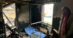 Новинар из Врчина: Врх полиције штити налогодавце паљења моје куће 11