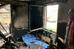 Новинар из Врчина: Врх полиције штити налогодавце паљења моје куће 9