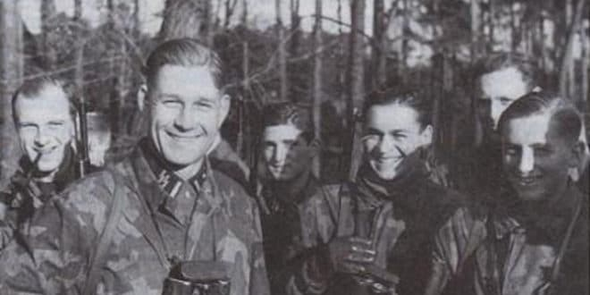 Нацистима из СС ДИВИЗИЈЕ и УСТАШАМА Вучићев режим враћа одузету имовину као БОРЦИМА