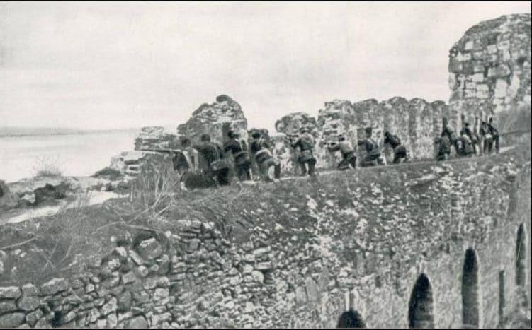 КАКО СЕ ЛЕТИ У СЛОБОДУ: НАЈНЕВЕРОВАТНИЈА БИТКА СРБА 1914. (о којој се не учи у школи) 5