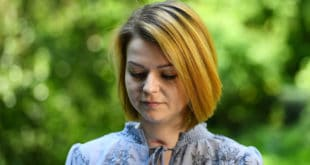 Сестра Јулије Скрипаљ: Јулију су отеле британске службе и насилно је држе да се не врати у Русију