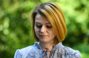 Сестра Јулије Скрипаљ: Јулију су отеле британске службе и насилно је држе да се не врати у Русију 3