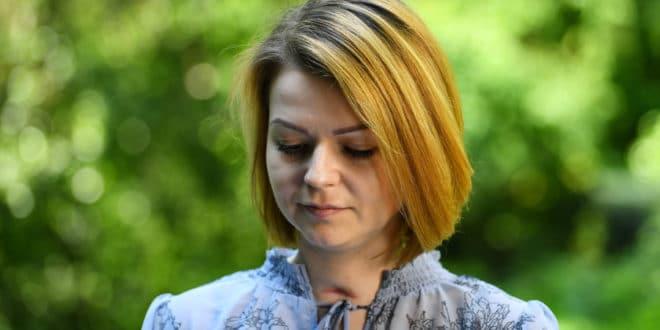 Сестра Јулије Скрипаљ: Јулију су отеле британске службе и насилно је држе да се не врати у Русију 1