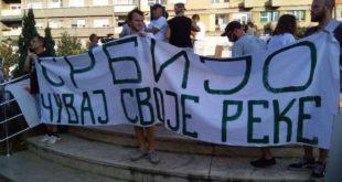 ЗАШТО Србија ћути (Вучић се прави Коштуница) док Црна Гора забрањује МХЕ