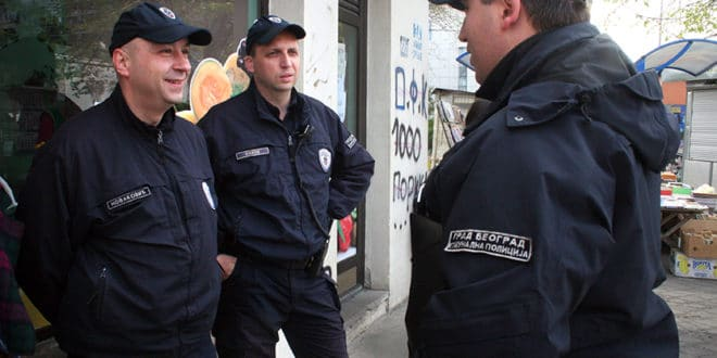 Београд: КОМУНАЛНА МИЛИЦИЈА ће легитимисати без униформе, заустављати возила и одузимати их