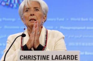 """Директорка ММФ-а упозорава на могућу """"економску олују"""" 5"""