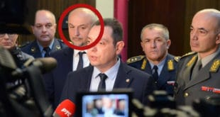 Помоћник министра одбране Милорадовић украо и продао планове за хаубицу НОРА!? 2