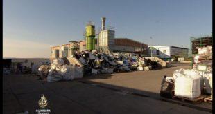 70.000 тона опасног отпада чека у магацинима у Србији (видео) 12