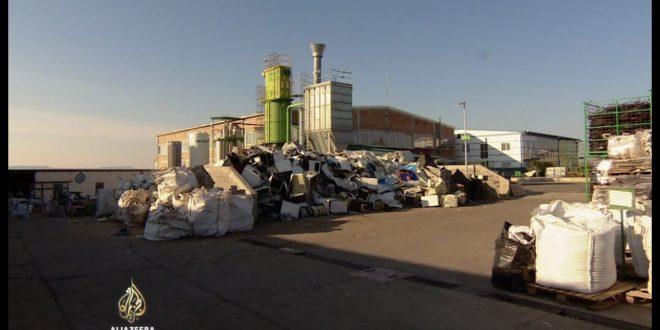70.000 тона опасног отпада чека у магацинима у Србији (видео)