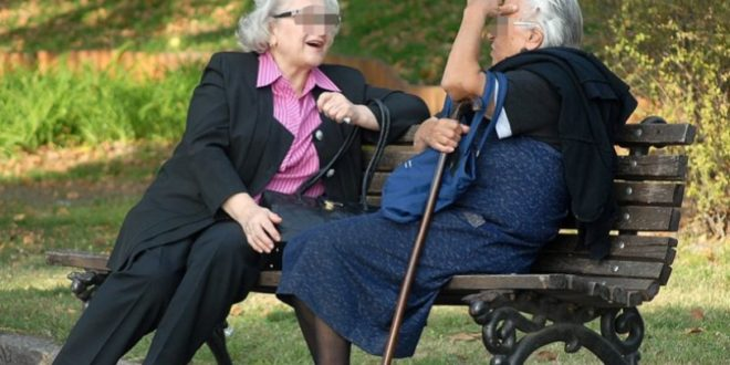 Од Нове године нова правила за одлазак жена у пензију
