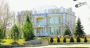 """Коротченко: За Порошенкову резиденцију биће довољне две крстареће ракете """"Калибар"""" 3"""