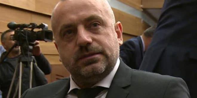 Милан Радоичић био оптужен за киднаповање, али је СВЕДОK ПОСЛЕДЊЕГ ДАНА СУЂЕЊА променио исказ! 1