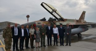 Хрвати извисили за израелске Ф-16, министар спрема оставку 12