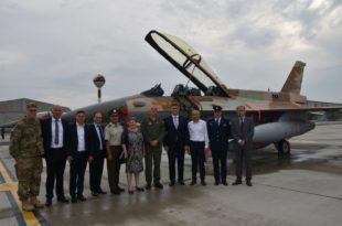 Хрвати извисили за израелске Ф-16, министар спрема оставку 11