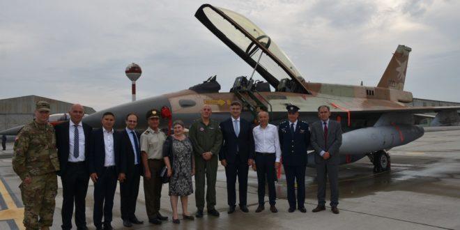 Хрвати извисили за израелске Ф-16, министар спрема оставку 1