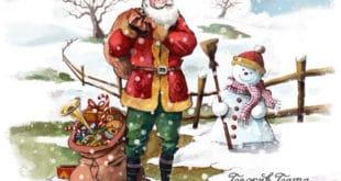 Срби тек 1919. почели да славе Нову годину: Раније Божић Бата доносио поклоне 4