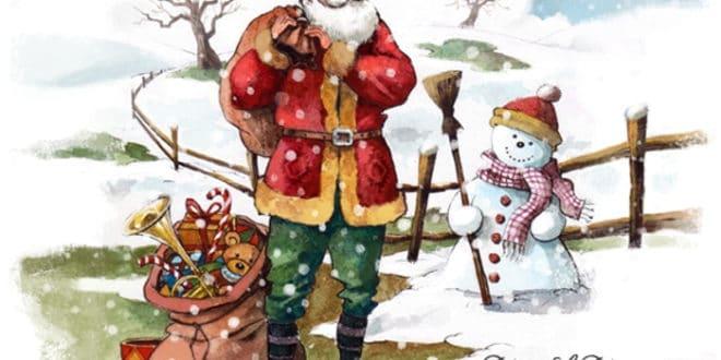 Срби тек 1919. почели да славе Нову годину: Раније Божић Бата доносио поклоне 1