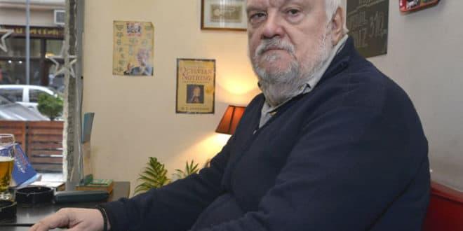 Драгомир Антонић: Није срамота бити Србин