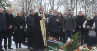 У Београду одржан годишњи помен Оливеру Ивановићу, супруга Милена се није појавила 1