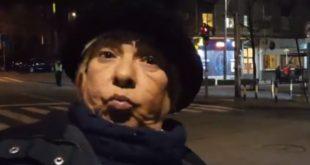 Нема појма где је али поштено признаје да је добила сендвич! (видео) 12