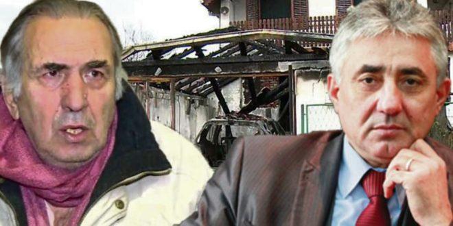 Докази против Драгољуба Симоновића довољни за хапшење, али не и за искључење из СНС? 1