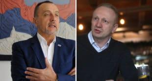 ОВАКО СТОЈЕ СТВАРИ РОЂАЦИ! Србији је ПУН КУРАЦ фракција Демократске странке! 8